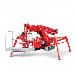 CMC LIFT TRACK MOUNTED BOOM S22HD