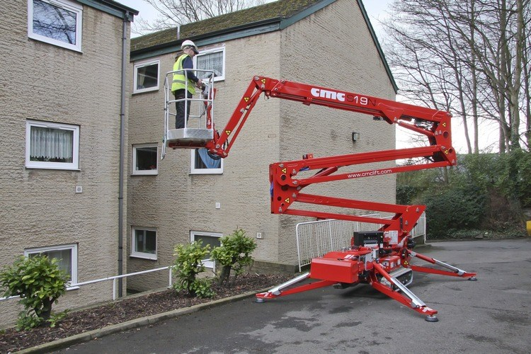 SPIDERLIFT CMC LIFT S19N For Sale